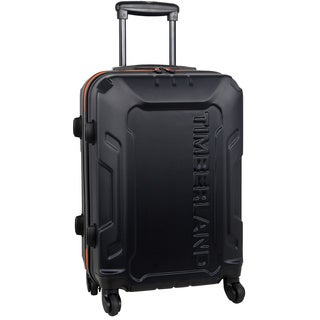 Timberland Boscawen 25-inch Hardside Spinner Upright Suitcase