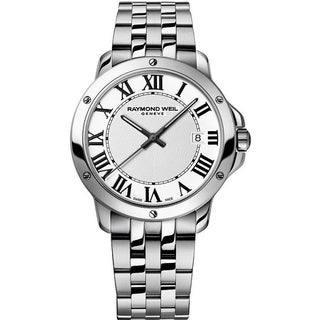 Raymond Weil Tango Stainless Steel Mens Watch 5591-ST-00300