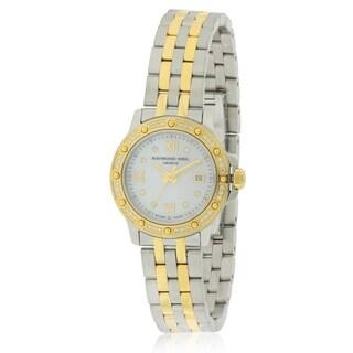 Raymond Weil Tango Ladies Watch 5399-SPS-00995
