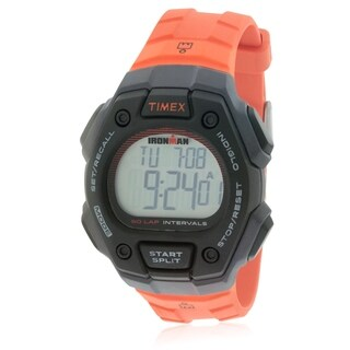 Timex Ironman Wellness Mens Watch T5K862