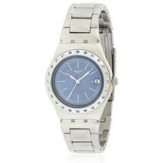 Swatch BLUROUND Unisex Watch YLS457G
