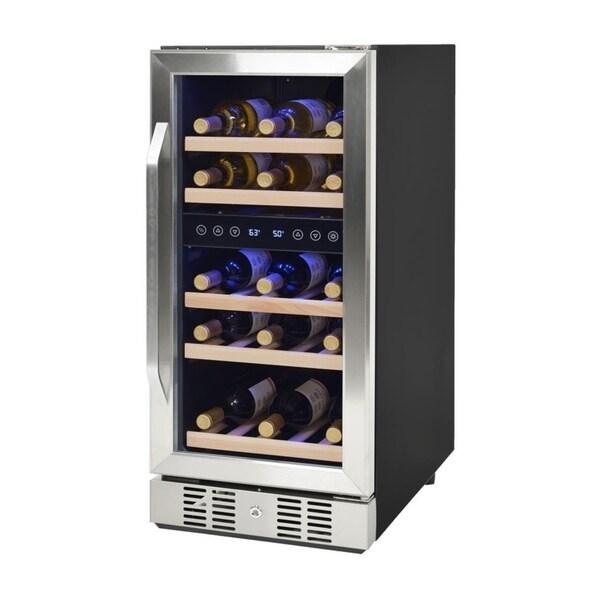 Shop Newair Awr 290db Compact 29 Bottle Compressor Wine