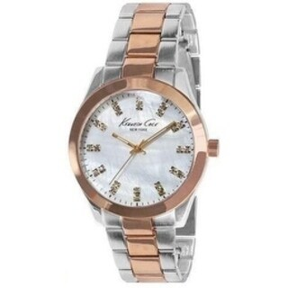 Kenneth Cole New York Two-Tone Ladies Watch KCW4029