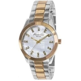 Kenneth Cole New York Two-Tone Ladies Watch KCW4028