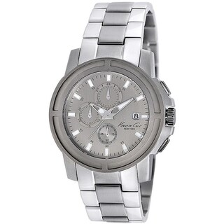 Kenneth Cole New York Chronograph Mens Watch
