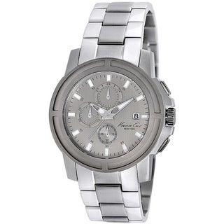 Kenneth Cole New York Chronograph Mens Watch KC9203