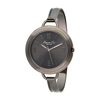 Kenneth Cole Stainless Steel Ladies Watch KC4683