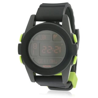 Nixon Digital Sport Silicone Mens Watch A197760
