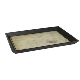 Uttermost Martel French Tray