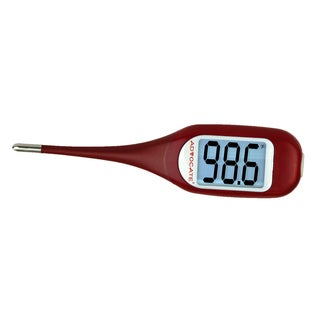 Advocate Oral or Rectal Thermometer