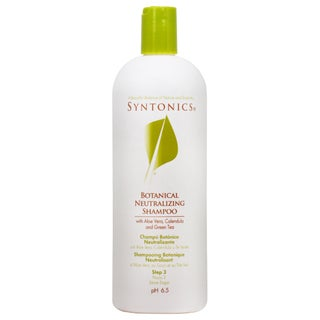Syntonics Botanical 32-ounce Neutralizing Shampoo