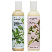 Syntonics Grothentic 8-ounce Shampoo & Conditioner Duo