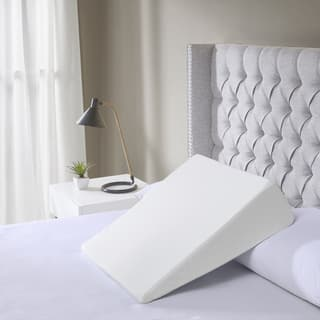 Wedge Bed Pillows Find Great Pillows Amp Protectors Deals