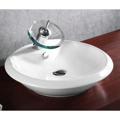Buy 18 24 Inch Bathroom Sinks Online At Overstock Our Best Sinks