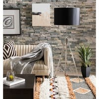 Safavieh Lighting 72-inch Cipriana Adjustable Floor Lamp