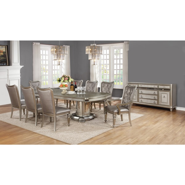 Royale 10PC Luxor Dining Set
