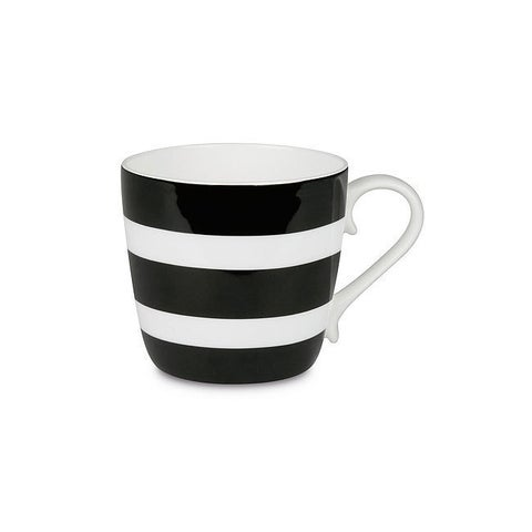 Konitz Set of 4 Polka Stripes Mugs