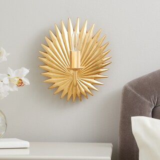 Safavieh Lighting Abelie Wall Sconce