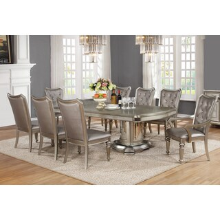 Royale 9PC Luxor Dining Set