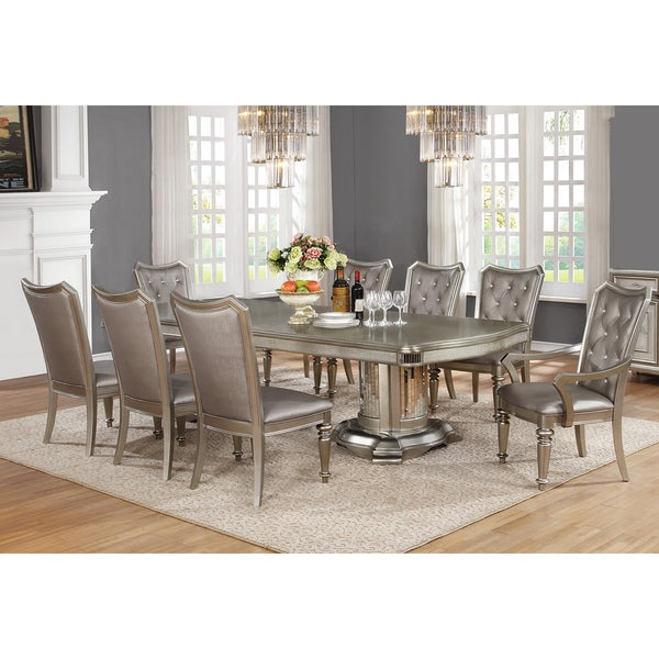 Anime Royal Dining Room: Shop Royale 9PC Luxor Dining Set