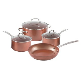 NuWave Duralon Forged Aluminum Cook Set