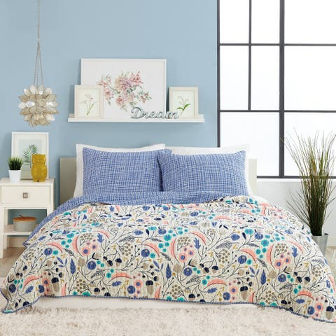 Makers Collective Wildwood Quilt Set
