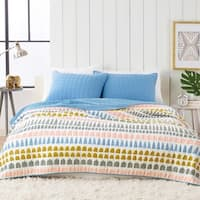 Makers Collective Hills and Mountains Quilt Set