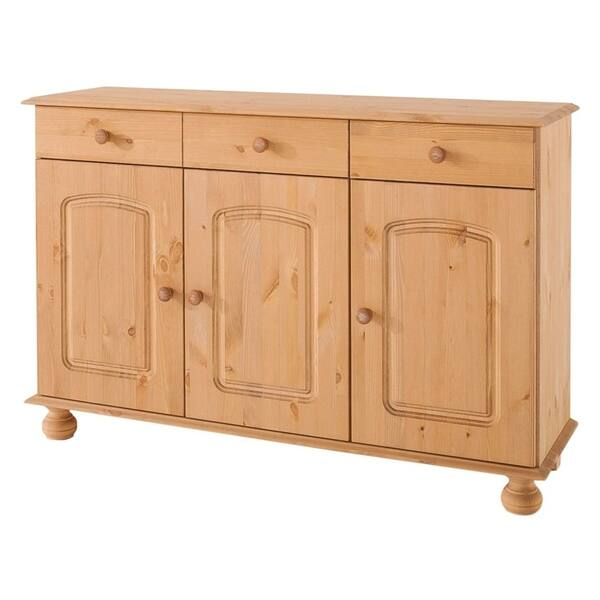Shop Bretagne Sideboard Kitchen Cabinet - Free Shipping ...
