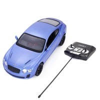 1/14 Bentley Continental Supersports Radio Remote Control RC Car Gift
