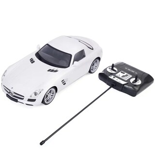 1/14 Scale Licensed Mercedes Benz Radio Remote Control RC Car Toy Gift