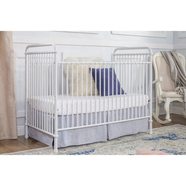 Million Dollar Baby Classic Abigail 3 In 1 Convertible Crib