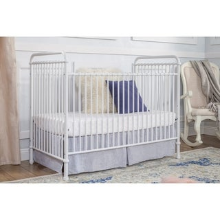 Shop Davinci Jenny Lind 3 In 1 Convertible Crib Free