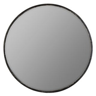 Wythburn Round decorative wall Mirror