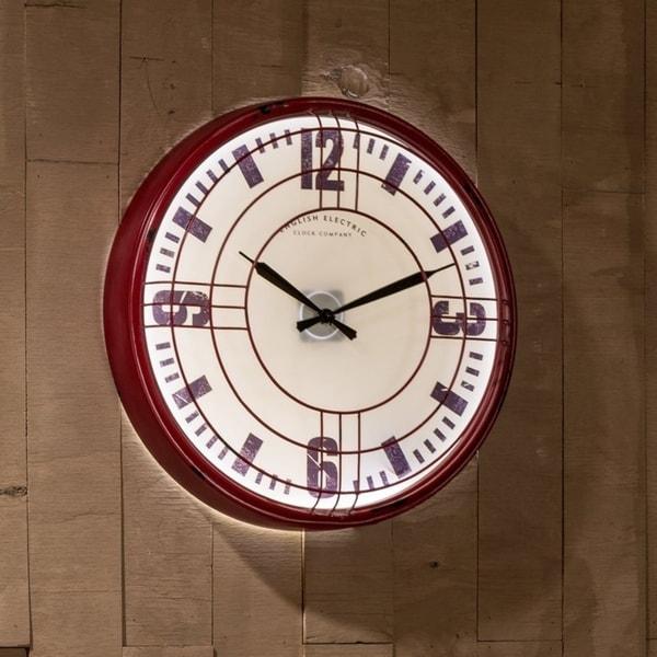 Gloria Wall Clock