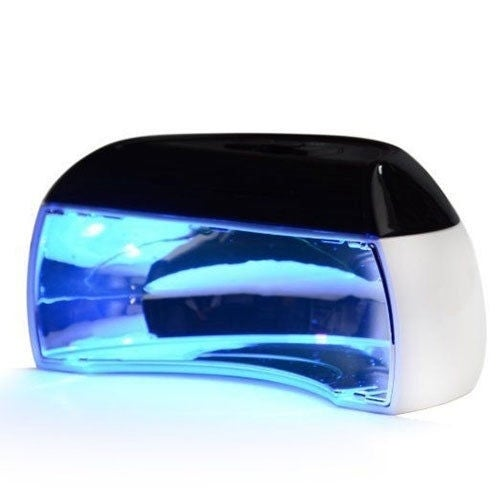Shop Professional Gel Polish LED Nail Dryer Lamp - Free Shipping On ...