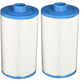 2 Pack - Lifesmart Spas 50 Square Foot Replacemnet Spa Hot Tub Filter /303279/For Hydromaster, Grandmaster and Simplicty Spas