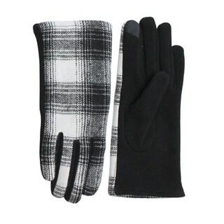 FITS Plaid Glove