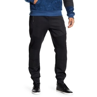 Moto Jogger Men's Fleece