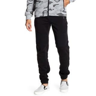 Men's Moto Jogger Fleece (Option: S)