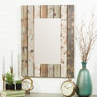 Torres Farmhouse Wall Mirror - Multi