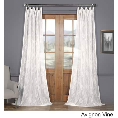 Stupendous Buy Shabby Chic Curtains Drapes Online At Overstock Our Download Free Architecture Designs Xerocsunscenecom
