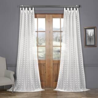 Damask Curtains D Online At Our Best Window Treatments Deals