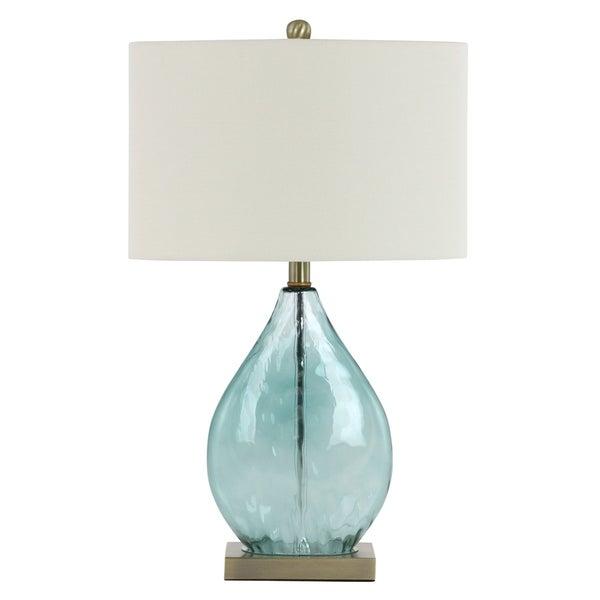 Julianne Glass Table Lamp