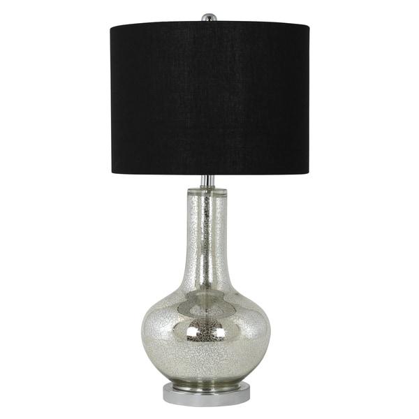 Mayfair Antique Mercury Table Lamp