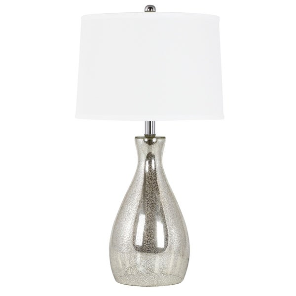 Aniston Antique Mercury Table Lamp