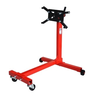 Speedway Professional 1000 Lb. Shop Engine Stand