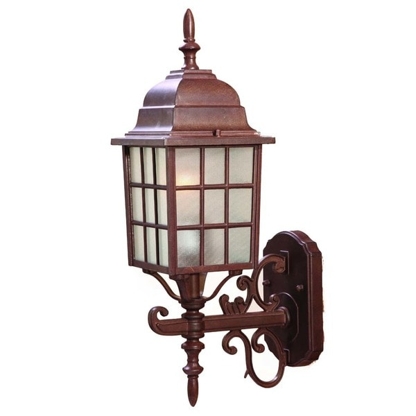 Light Fixture Collections: Shop Acclaim Lighting Nautica Collection Wall-Mount 1