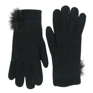 FITS Glove with Pom