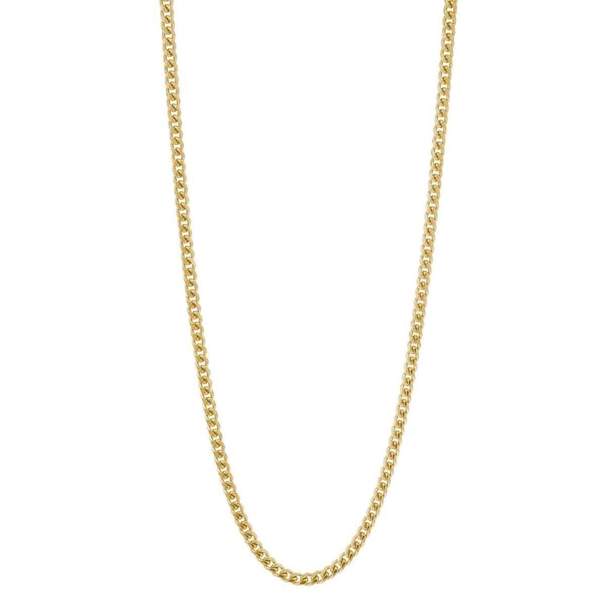 925 Sterling Silver Gold-plated Polished Scratch-Finish Pendant