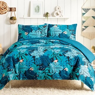 Maker's Collective Justina Blakeney Ojai Duvet Cover Set